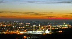 Islamabad is the 2nd beautiful capital in the world built as aplanned cityin the 1960s to replaceKarachias Pakistan's capital.