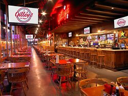 Gilley's Dining