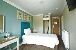 Bridge House Hotel single