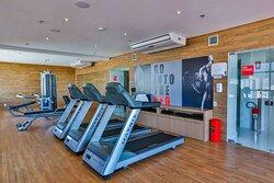 Fitness Studio Treadmills