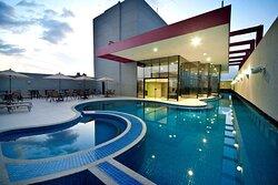 Radisson Hotel Maiorana Belém