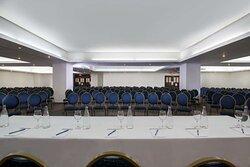 Meeting Room - Gran Plaza