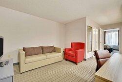 Onebedroom Sitting Area