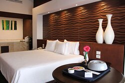 Studio Suite-King Bed