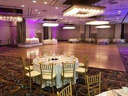 Forest Ballroom - Wedding