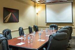 Wood Buffalo Meeting Room