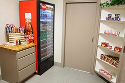 Pantry/Convenience Store