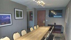 Mount Hood Boardroom