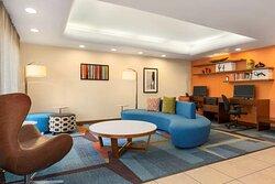 Guest Room - Suite