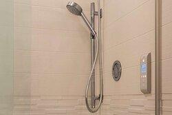 Premium Suite Shower
