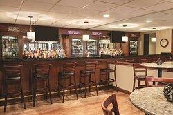 Forest City Pub - Bar Area