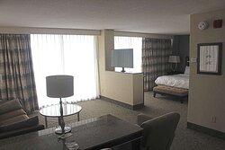 Studio Suite-King Bed-Oceanfront