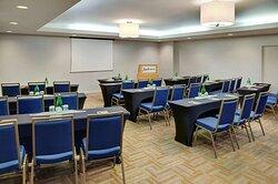 Heidelberg Meeting Room