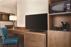 Premium Room-King Bed