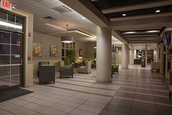 Lounge Lobby Feature