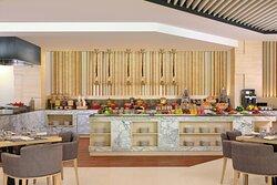 Jejaton Restaurant - Breakfast Buffet