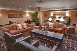 Take that call or mingle with others in our Pre-Function area