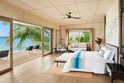 King Two Bedroom Beach Suite