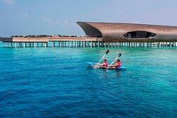 Watersport - Glass Kayak