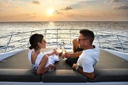 Norma Yacht - Sunset Cruise