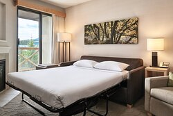 Suite - Sofa Bed