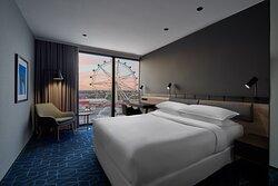 King Premium Guest Room