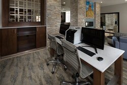 Print your Airline Tickets or Biltmore Pass at our Business Center