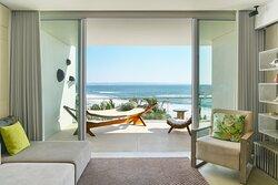 Marvelous Suite - Balcony