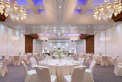 Sasono Mulyo Ballroom Wedding (2)