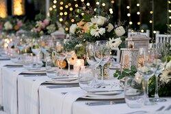 Temple Garden - Wedding Reception