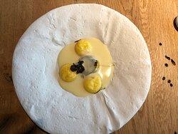 Gli strepitosi gnocchi con fonduta di formaggio