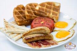 The All-Star Breakfast