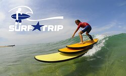 SURFTRIP SURFSCHOOL HOSSEGOR