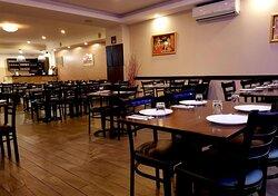 Kumars Taj Indian Restaurant