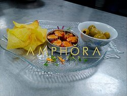 Amphora Madrid