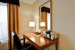 Guest Room Workdesk