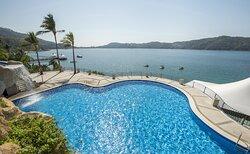 CRAcapulco Alberca