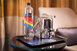 Guest Room - Beverage Amenities