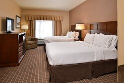 Two Queen Room Near Payette Lake McCall Idaho - Free Breakfast