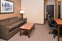 Two Queen Beds - Executive with Free Fitness Center and WIFI