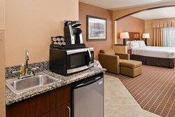 Jacuzzi Suite in McCall Idaho - Free Internet & Fitness Center