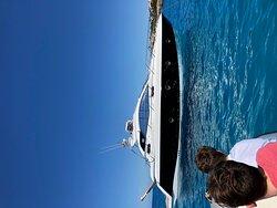 Formentera waters