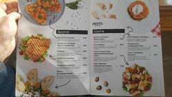 Имхо - лучший ресторан в Симфи