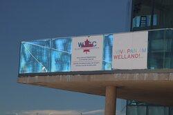VIV Panam Welland