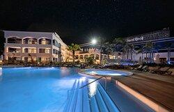 Heaven Pool