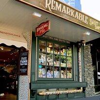 The Remarkable Sweetshop - Queenstown