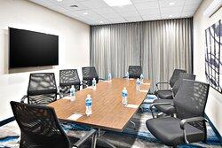 Meeting Room - Boardroom Setup