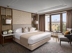 InterContinental London Park Lane - Mayfair - Bedroom