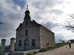 Ermita del Cerrillo.