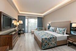 Residence Standard Room